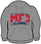 MFS Alumni Hooded Sweatshirt