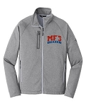 The North Face Men's Canyon Flats Fleece Jacket