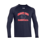 Under Armour Sport-Specific Long-Sleeve Shirt