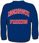 MFS Crew Neck Sweatshirt